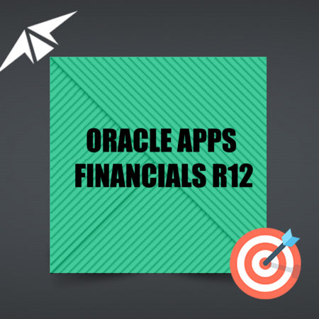 ORACLE FINANACIALS-R12