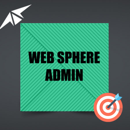 IBM WEBSHPERE ADMIN