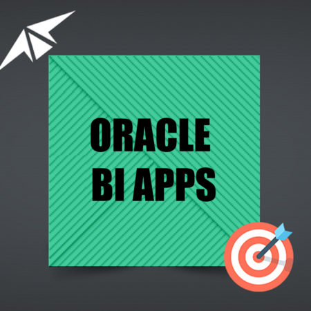 ORACLE BI APPS