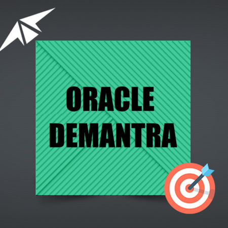 ORACLE DEMANTRA
