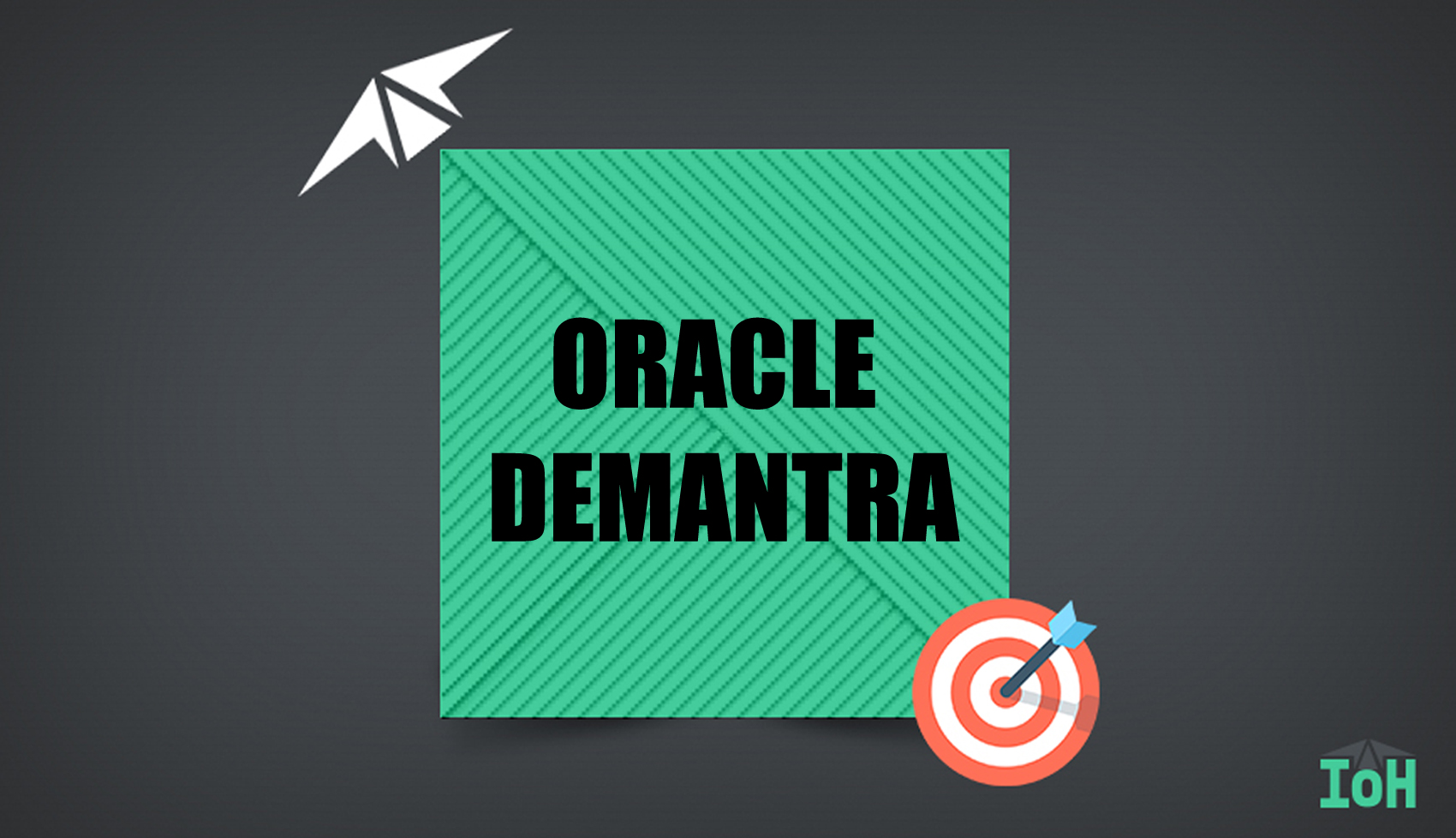 ORACLE DEMNTRA