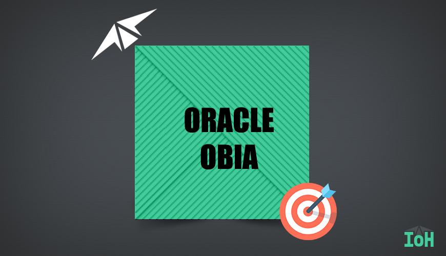 ORACLE (OBIA)