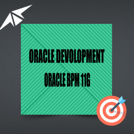 ORACLE BPM 11G