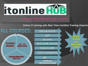 All available courses