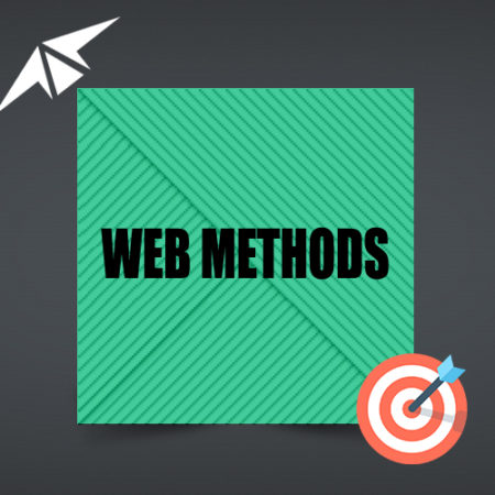 WEB METHODS