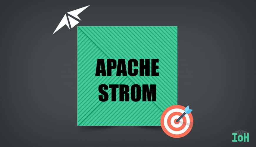 APACHE STROM