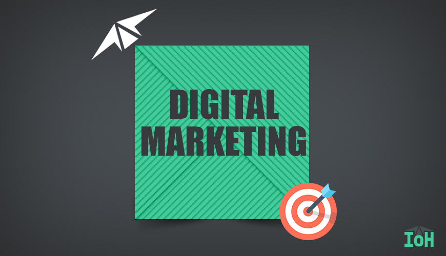 Digital Marketing training in online