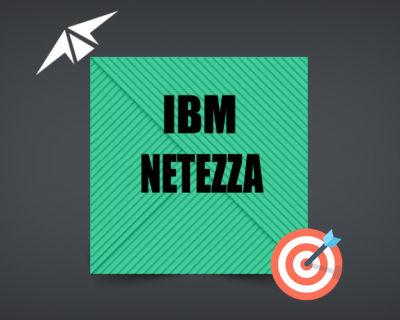 IBM NETEZZA