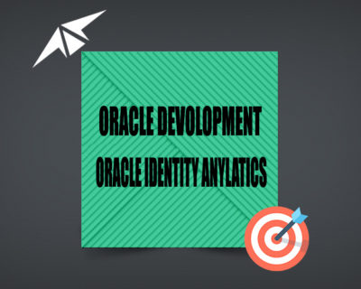 ORACLE IDENTITY ANALYTICS