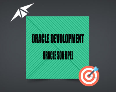 ORACLE SOA BPEL