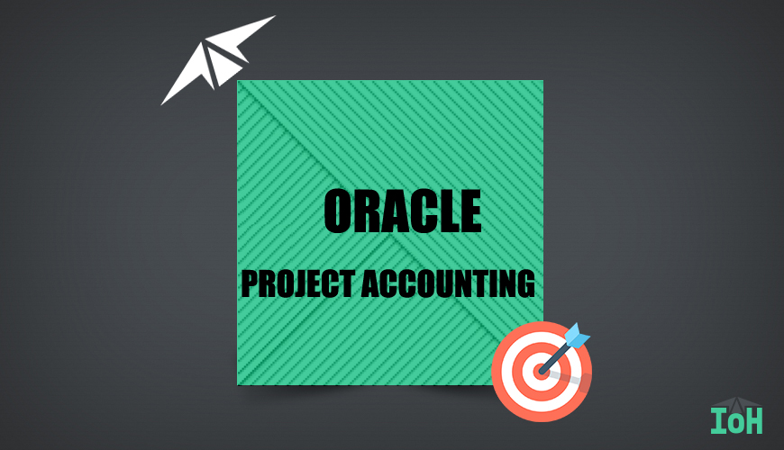 ORACLE PROJECT ACCOUNTING