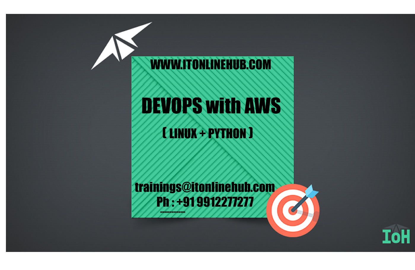 DEVOPS WITH AWS