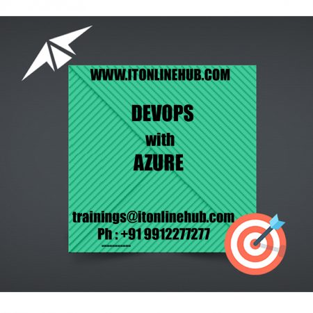 DEVOPS with AZURE